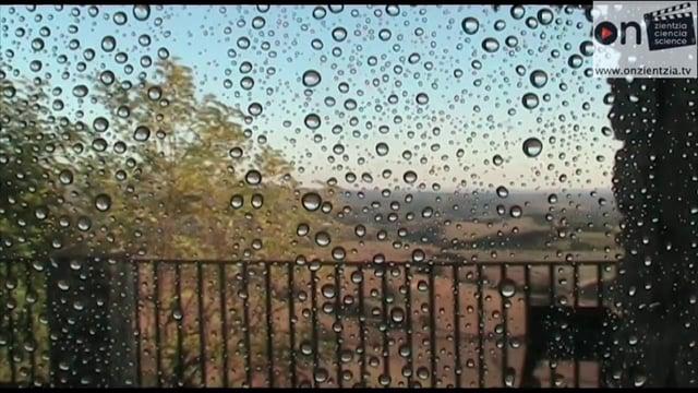Formación  de  nubes  y  precipitaciones