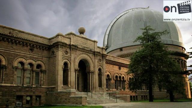 Teleskopioak