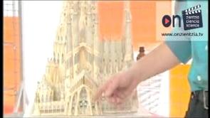 Gaudí  y  las  formas